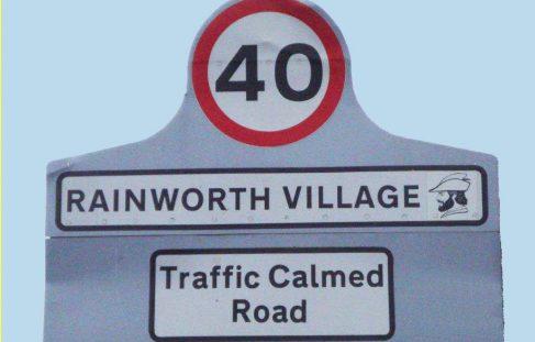 Rainworth