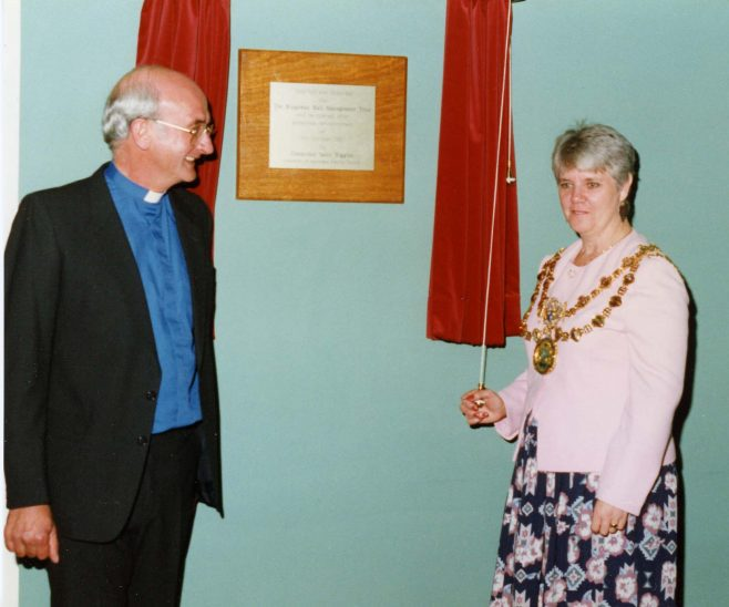 Opening of Kingsway Hall 11 October 1997 | P Marples