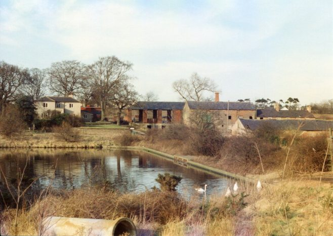 No 1 Newlands Farm | D Johnson
