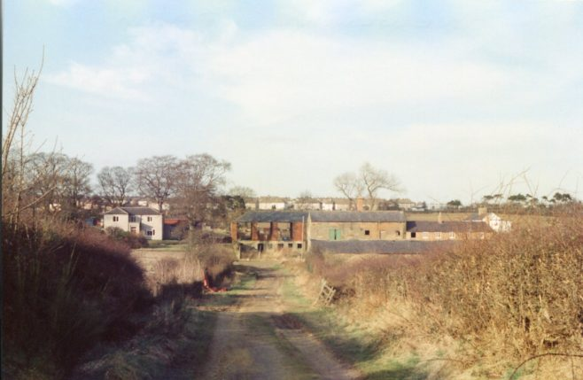 No 2 Newlands Farm | D Johnson
