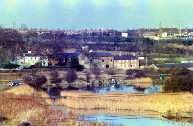 No 6 Newlands Farm | D Johnson