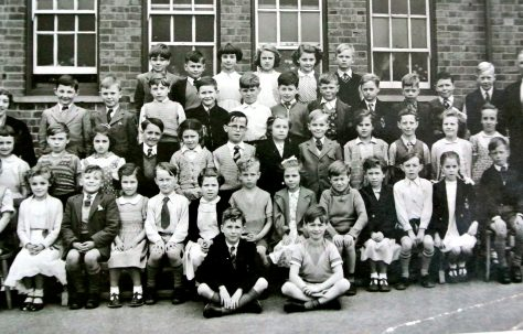 Broomhill Junior School.