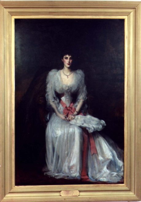 The Duchess of Portland | HW Collection