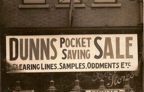 Dunn's Boot Store