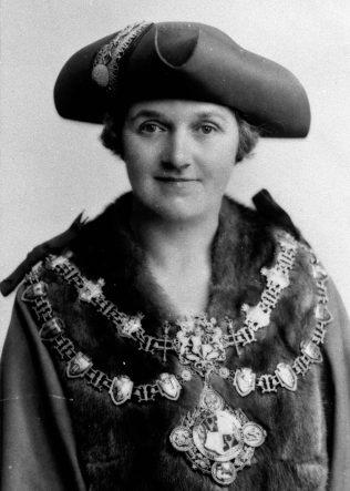 Ethel Wainwright | Mansfield Museum
