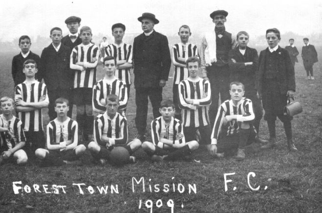 Forest Town Mission Football Club