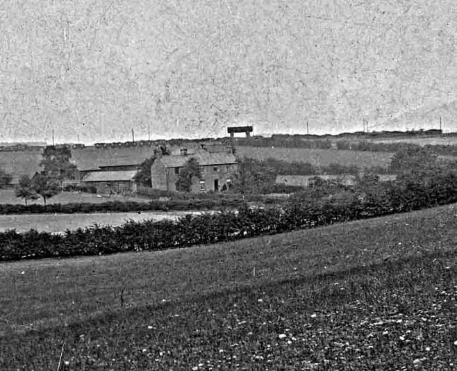 Crown Farm, Mansfield