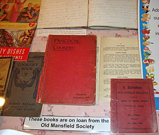 Cookery books. | P Marples