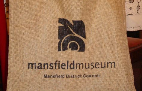 Mansfield Museum Summer Exhibition