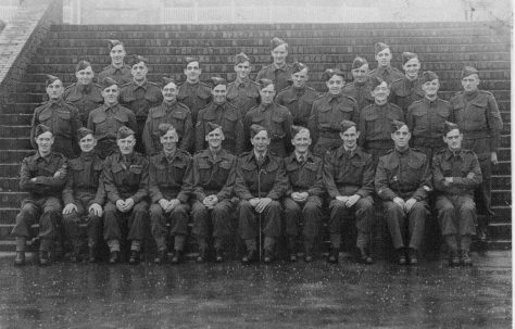 Home Guard - Forest Town