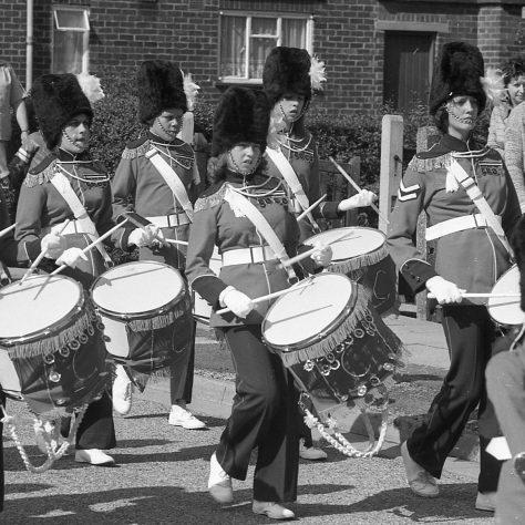 Mansfield Colliery Welfare Gala 1977 | Chad G2769 - 29