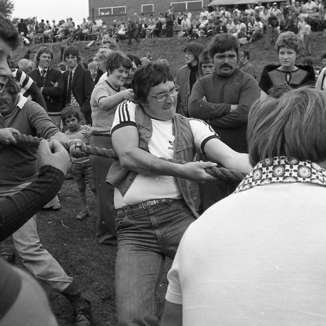Mansfield Colliery Welfare Gala 1977 | Chad G2772 - 07