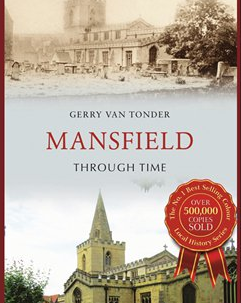 New Mansfield Book