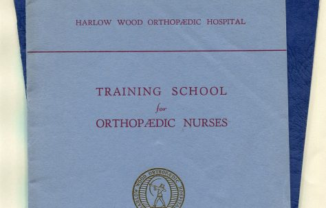 Pictures of Harlow Wood Orthopaedic Hospital