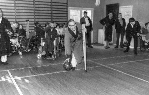 Ten Pin Bowling Club