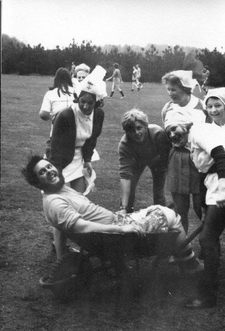 3 - Sports Day at Harlow Wood