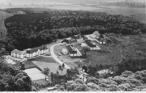 Harlow Wood in the 1930's - Part 1