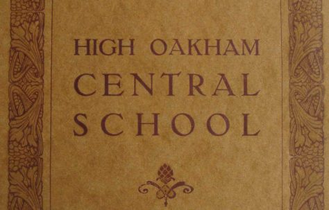 High Oakham Central School