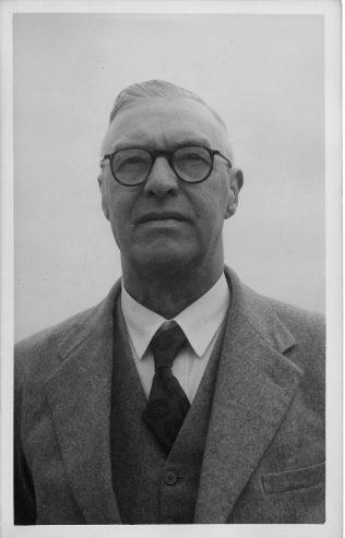 Percy Lander