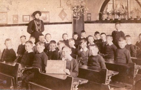 King Edward School, Mansfield