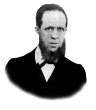 Ishmael Scothern