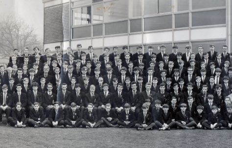 Sherwood Hall Technical Grammar School For Boys