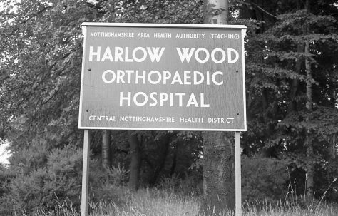 Harlow Wood Orthopaedic Hospital
