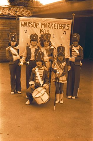 Warsop Marketeers 1979 | Chad J4004a