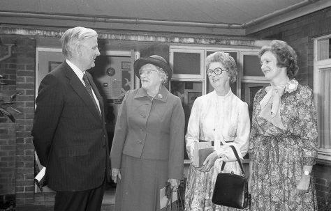 School Jubilee October 1979