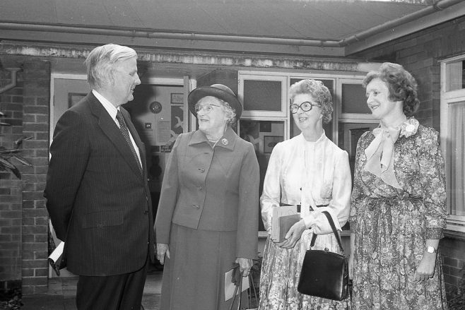 School Jubilee October 1979 | CHAD J5195-05