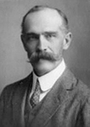 John Plowright Houfton