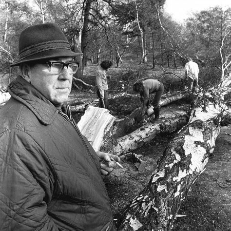 January 1976 | Mansfield Chad