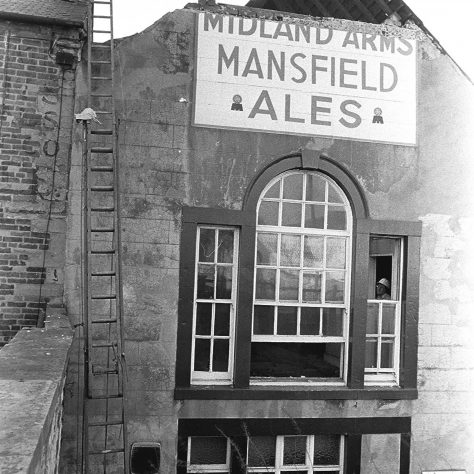 Mansfield 1976 | Mansfield Chad