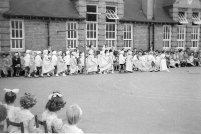 Carter Lane Infants School
