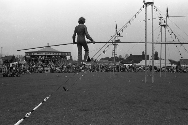 Warsop Gala 1980 | CHAD K8619-17