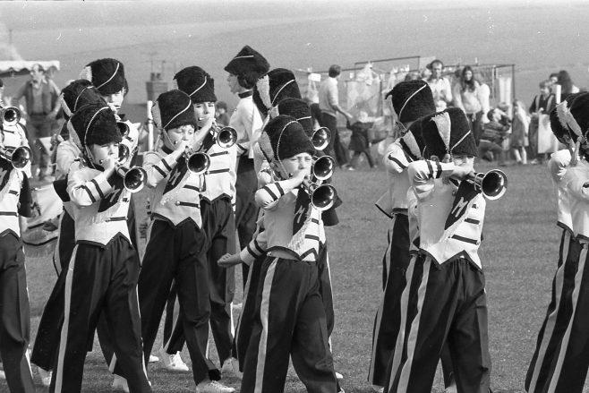 Warsop Gala 1980 | CHAD K8620-15