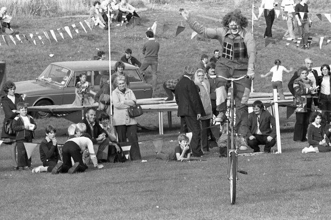 Warsop Gala 1980 | CHAD K8620-17