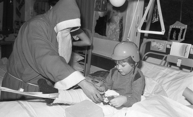 Happy Christmas | Chad 5194-26