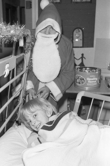Happy Christmas | Chad 5194-28