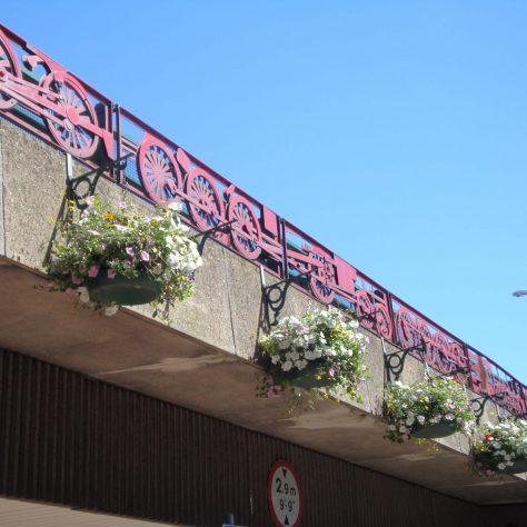 22 June 2010 Stockwell Gate | P Marples