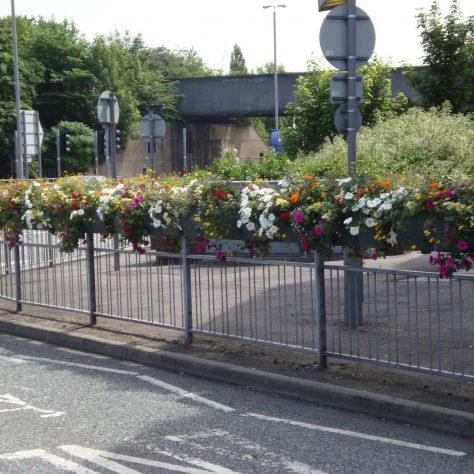 30 June 2010  Corner of Leeming Street & St Peter's Way | P Marples