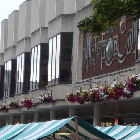 7 July 2010 West Gate | P Marples