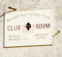 Mansfield Aces Club Room | P Marples