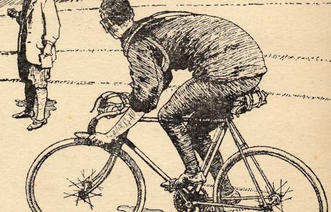 The Mansfield Bicycle Club