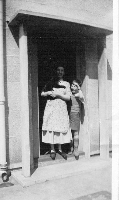 6 Mellors Rd c.1951 | E M Gorner