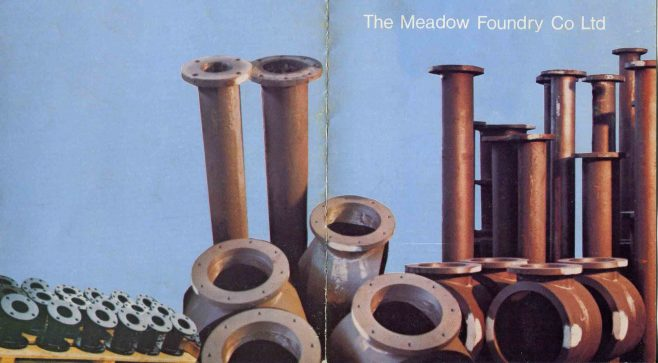 Meadow Foundry Brochure