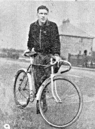 John Frederick Newton