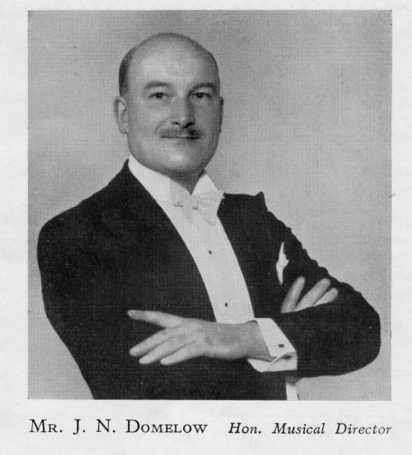 Mansfield Operatic Society