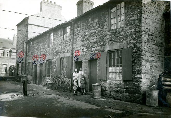Greenwoods Yard | Mansfield Museum