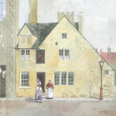 The Old Nag's Head, Westgate